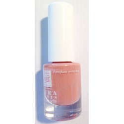 Vernis à ongles Baie Rose